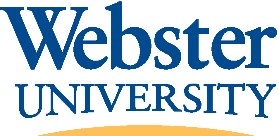 Link to Webster University Website